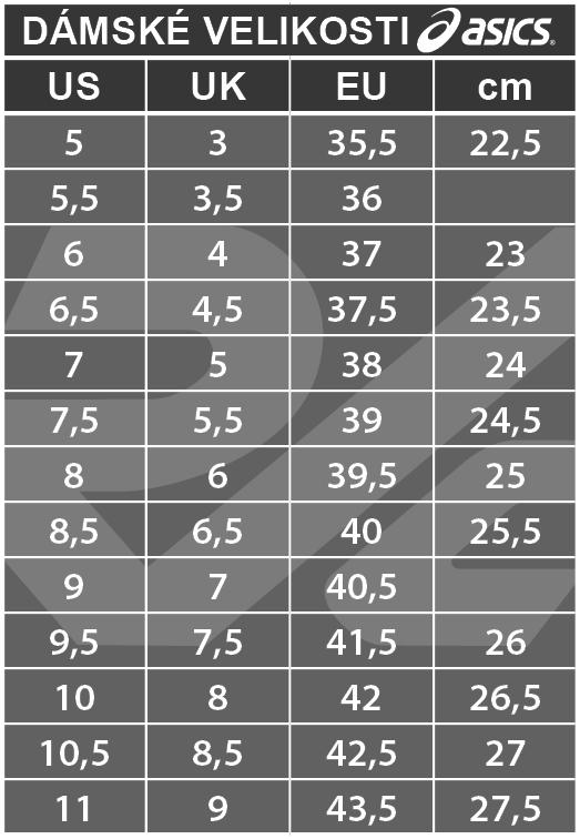 tabulka_velikosti_asics_zeny